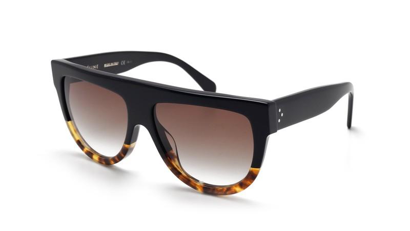 a4f5f38f25a2f9 Les lunettes Céline sont synonyme d élégance, de modernité. Elle sublime la  féminité.